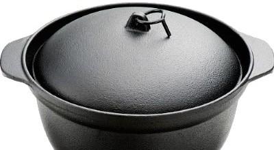 炊飯釜を使ってご飯を炊くと電子ジャーより数倍美味しいお米が出来上がりますよって話