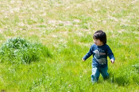 「子供が失敗を恐れる」人へ…親が口を出すと子供は積極性を失います