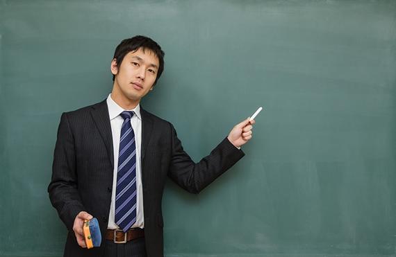 教育係は一人で十分!子どもに何かを教える時は必ず一人で教える方が良いって話【会社でも一緒です】