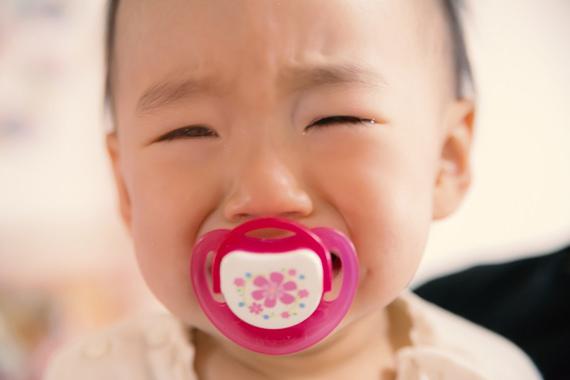 子どもが公共交通機関内で泣いたり騒いでも、親がちゃんと対処してたら文句は言われないんじゃないかなって話