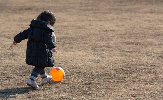 3歳の子供が泣いて歩かない時は抱っこをしちゃダメ!親馬鹿な僕の対処法を紹介します