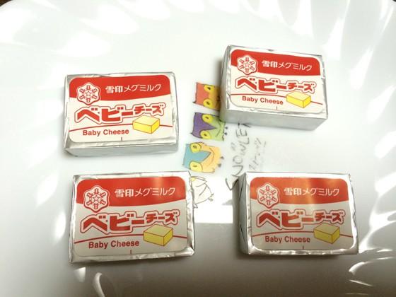 サクサクチーズ