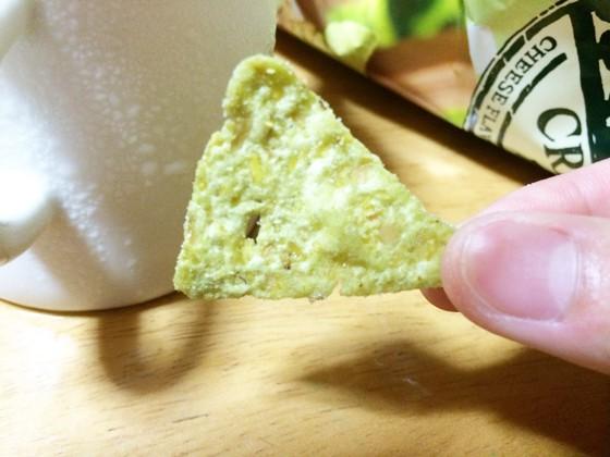 ブアボカドクリームチーズ