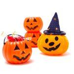 ハロウィンパーティーが子ども達には既に常識になってた件…家で一緒にかぼちゃのジャックランタンぐらいは作った方が良いかもよ