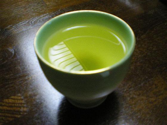 緑茶の効能が凄すぎる件…風邪予防やダイエットにもピッタリで最強の健康飲料だって知ってた?