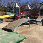 子どもと遊ぶために東海市の大池公園行ってみた…2~4歳ぐらいの幼児にオススメ