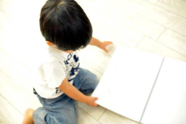子供が一つの事に集中出来ないのは親の教え方にも問題があるって話