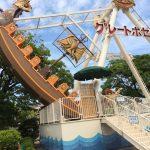愛知県刈谷市「刈谷市交通児童遊園」感想…安くて小さな遊園地