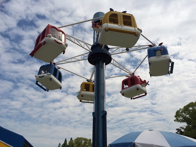 刈谷市交通児童遊園