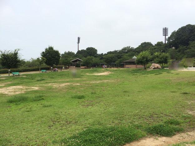 半田運動公園