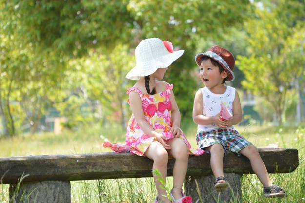 一人っ子は幼児期から保育園や学童保育などに預けるぐらいの方が良い