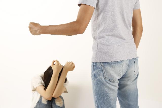 子供が言う事を聞かない!と殴って教育すると全部自分に返ってくるよって話