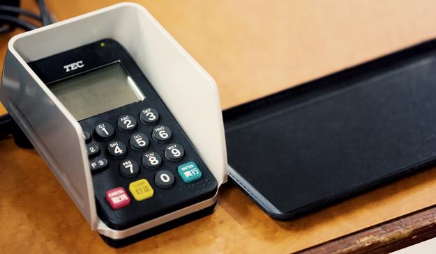 クレジットカードを使ったお店やネットショップでの支払い方法