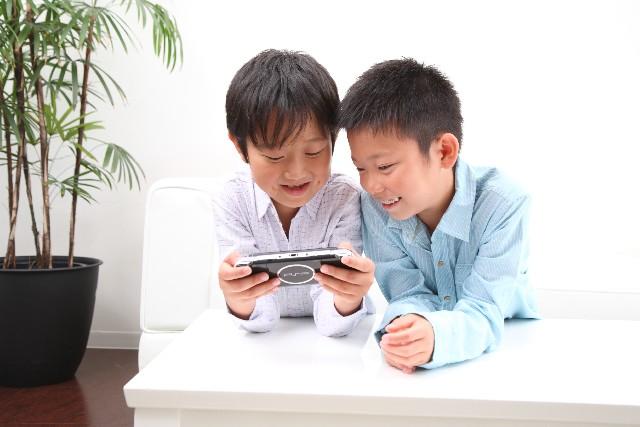 子供にゲーム等の遊びを禁止するより好きな事で努力を覚えさせたい