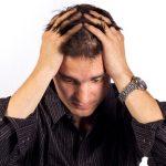 円形脱毛症の症状と完治した経験談