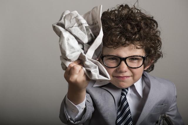 子供に悪影響だと言われるもの程見せた方が良い…1番危険なのは無知
