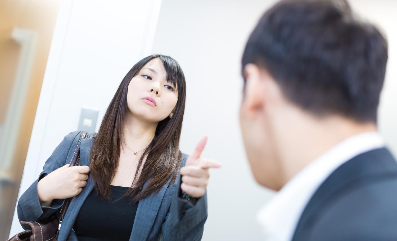 夫婦間の指摘は褒め言葉を使って伝えると喧嘩にならなくてオススメ