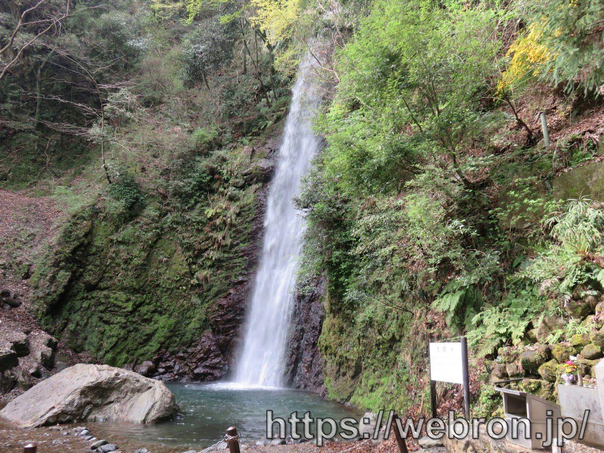 岐阜県「養老公園」「養老の滝」感想…名古屋から近くて山も登れる