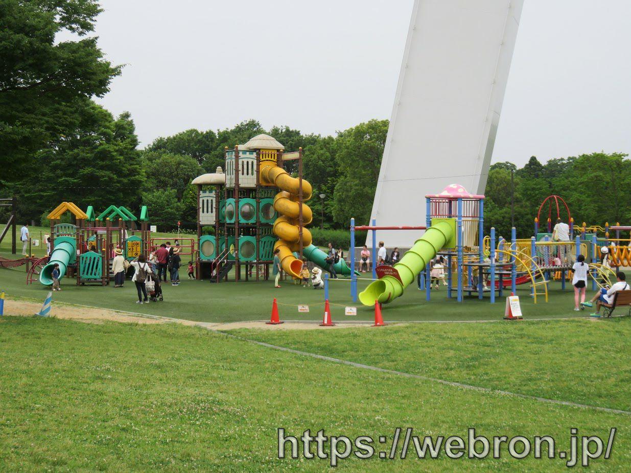 木曽三川138タワーパーク