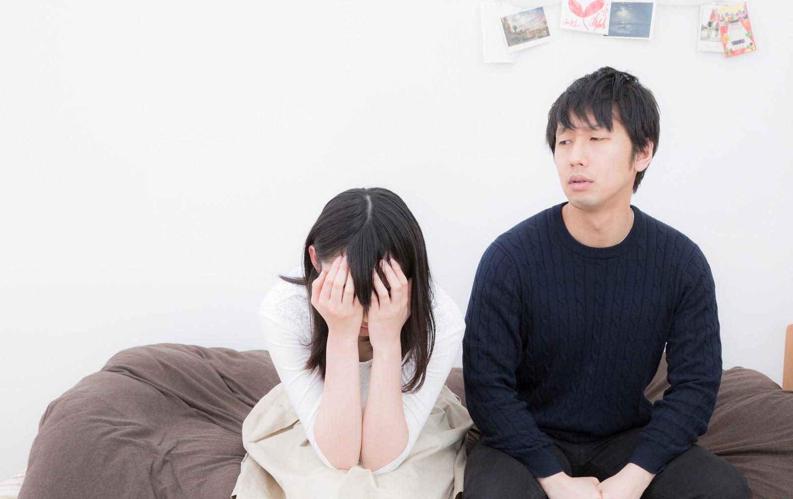 結婚生活を円満にするにはお互いのこだわりや趣味を容認する努力をしよう
