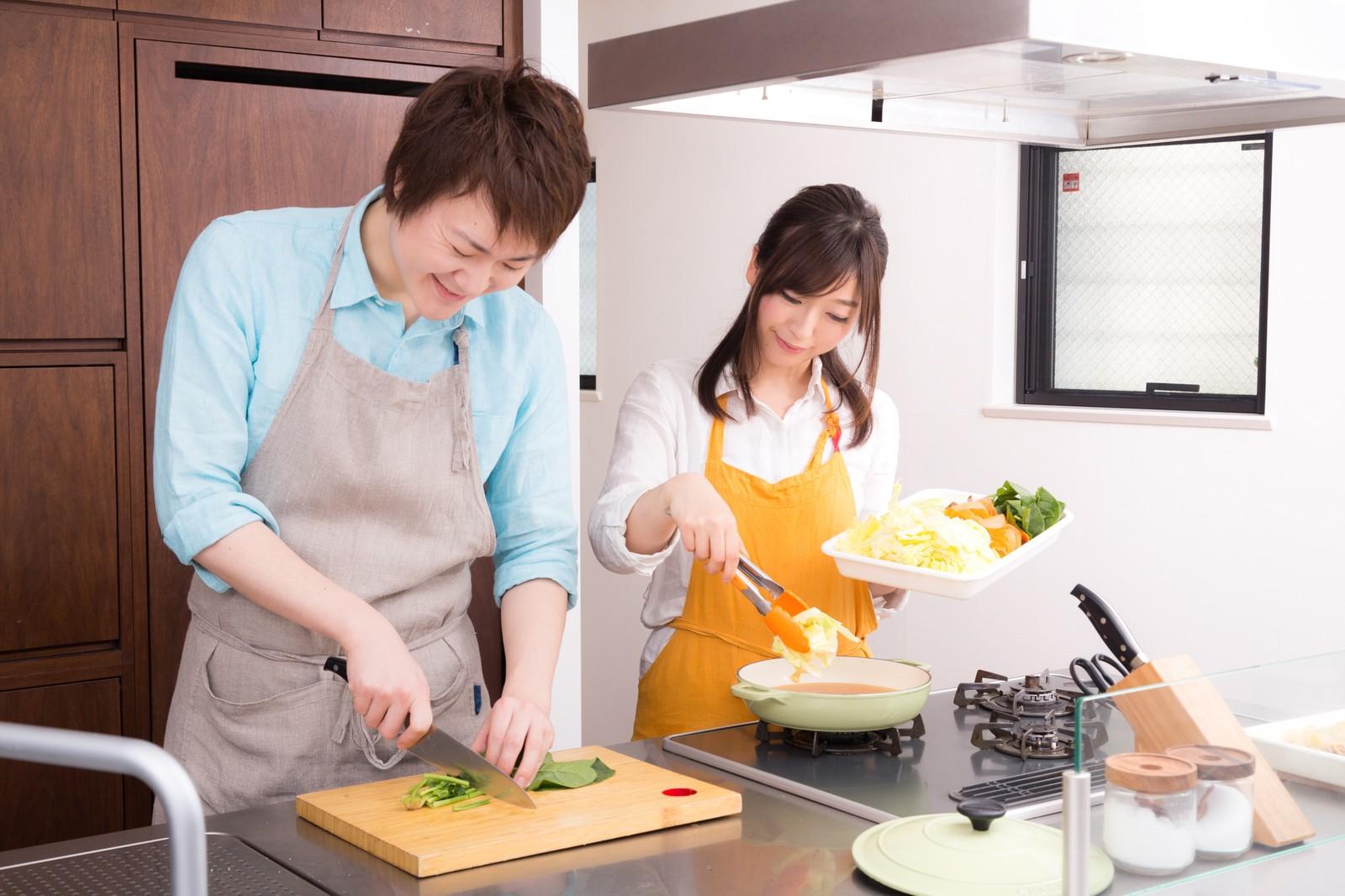 結婚相手は「仕事も家事も出来る人」が良いと思った理由…どちらの立場も理解出来て思いやりが出来るから