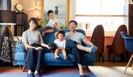 家族と会社は似ているって話…人間関係を円滑に出来ないと良い家庭を作るのは難しそう